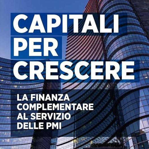 """""""Capitali per Crescere"""" – Il libro"""