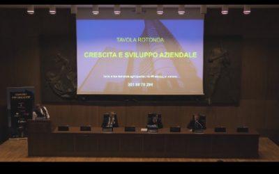 """E-levation – Video dell'evento """"Capitali per Crescere"""""""